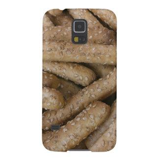 Bread Sticks Galaxy S5 Covers