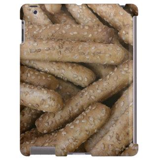 Bread Sticks iPad Case