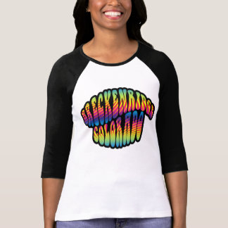 Breckenridge Hippy Trippy 2 Tee Shirt