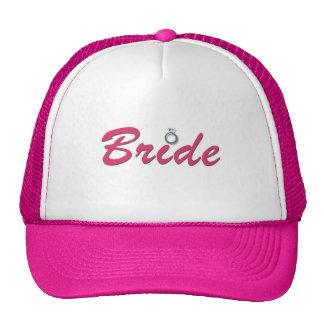 Bridal Giftware Cap