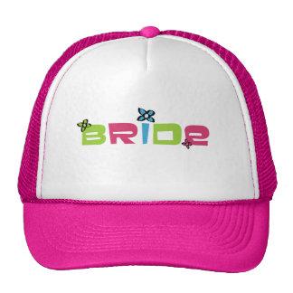 Bride Hat Gift