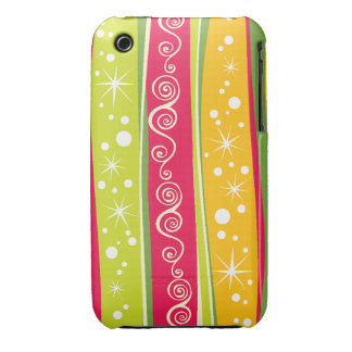 Bright and Happy Case-Mate iPhone 3 Case