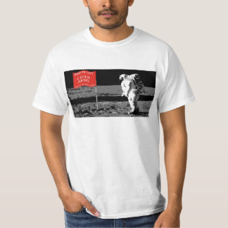 Bristol city cider army man on the moon mug shirt