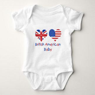 British American Baby Infant Creeper