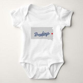 Brookings South Dakota SD Shirt