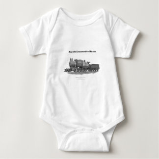 Brooks Camelback Locomotive, Long Island Railroad T-shirts