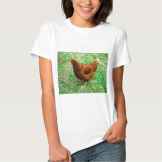 Brown Hen Tshirt