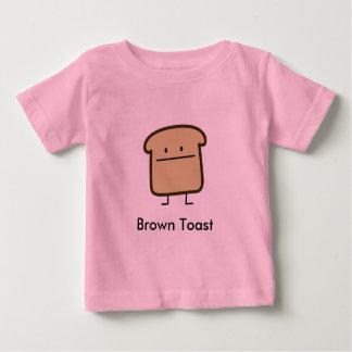Brown Toast Tees