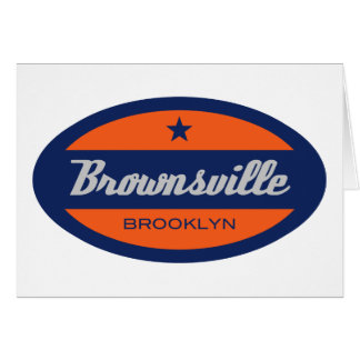 Brownsville Greeting Card