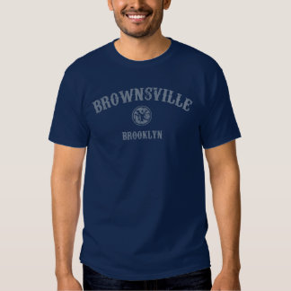 Brownsville T-shirts