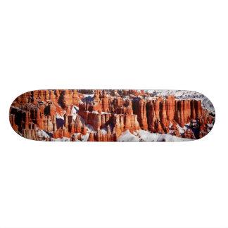 Bryce Canyon National Park Skate Board