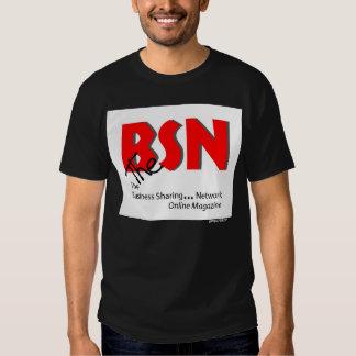 BSN Online Magazine, T-shirt