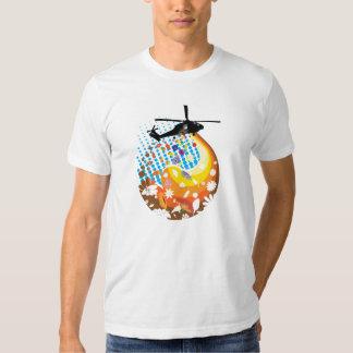 Buds Not Bombs T Shirt