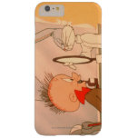 BUGS BUNNY™ and ELMER FUDD™ 2 Barely There iPhone 6 Plus Case