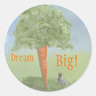 Bunny Sticker