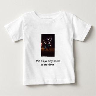 burning_ninja productions t-shirts