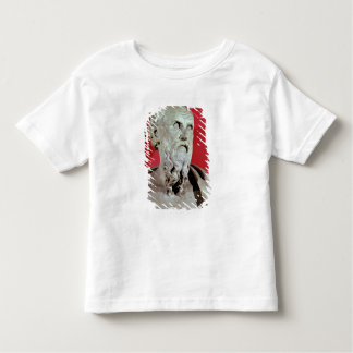 Bust of Hesiod T-shirts