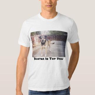 Buster The Top Dog Shirt