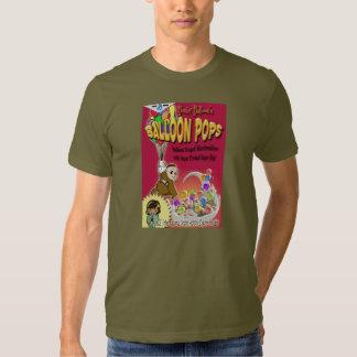 Buster's Balloon POPs T-Shirt