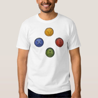 Buttons T Shirts