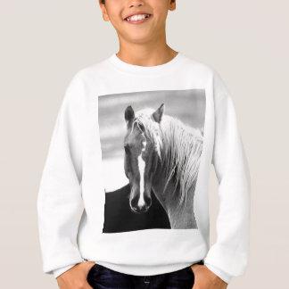 BW Horse Portrait Tees