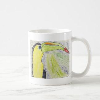 Caden Dreyer Basic White Mug
