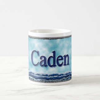 Caden Sailboat Mug
