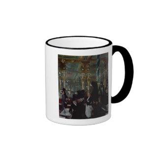 Cafe Royal, London, 1912 Ringer Mug