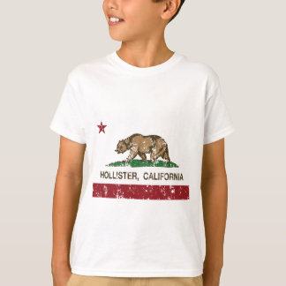 california flag hollister distressed t shirts