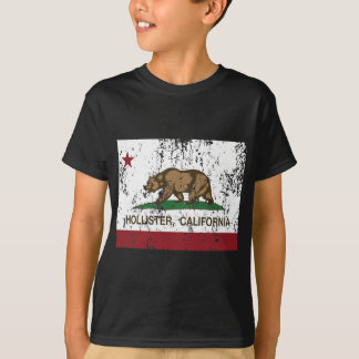 california flag hollister distressed tee shirt