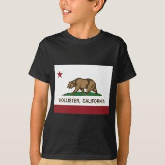 california flag hollister tee shirt