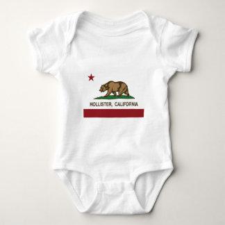 california flag hollister tees