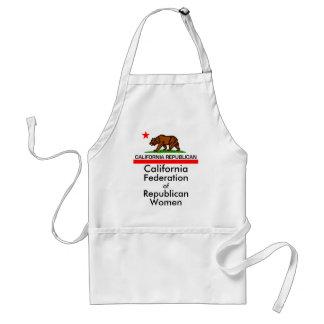 California Republican 2010 Apron