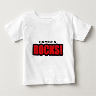 Camden, Alabama City Design Tshirt