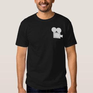 Camera Crew T-shirt