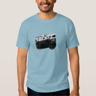 Camera/Photography T-Shirt
