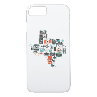 Cameras of Texas iPhone 7 case