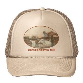 Camperdown Mills Cap