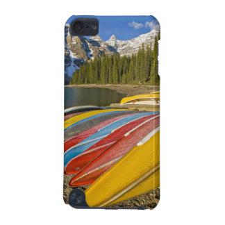 Canada, Alberta, Banff National Park, Moraine iPod Touch 5G Case