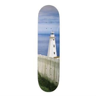 Canada, Newfoundland, Cape Spear National 2 20 Cm Skateboard Deck