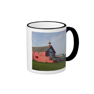 Canada,  Quebec,  Perce. IMAGE RESTRICTED: Not Ringer Mug