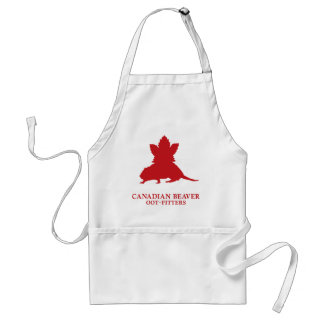 Canadian Oootfitters Standard Apron