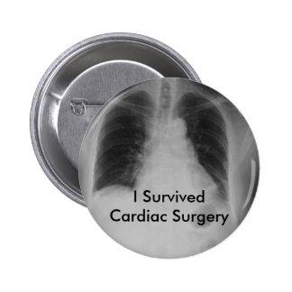 Cardiac Surgery ~ button