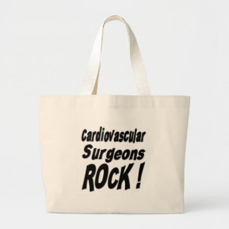 Cardiovascular Surgeons Rock! Tote Bag