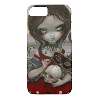 """Carnevale di Morte"" iPhone 7 Case"