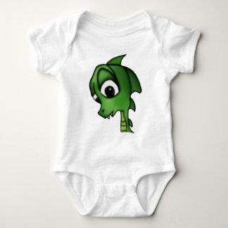 Cartoon Dragon T Shirts