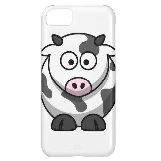 cartoon Moo Cow iPhone 5C Case