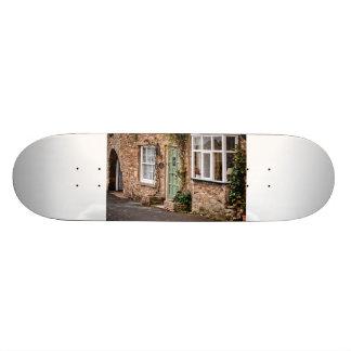 Castle Walk, Richmond Skateboards
