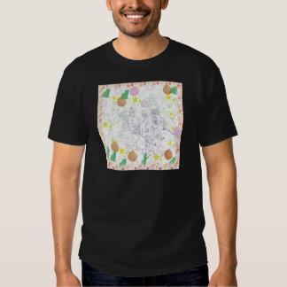 Cat and invitation cat shirts