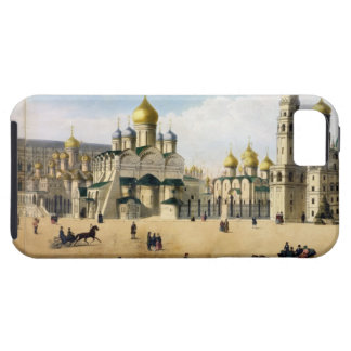 Cathedrals of the Annunciation and the Archangel, Tough iPhone 5 Case